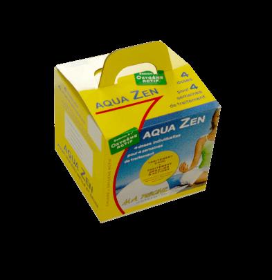 Boites compact – Aqua zen